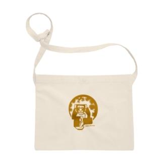 aniまる チンパンジー / bag Sacoches