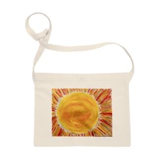 太陽 Sacoches