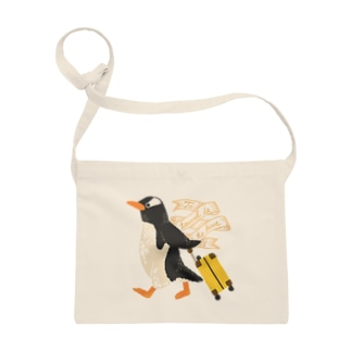 旅するペンギン Sacoches