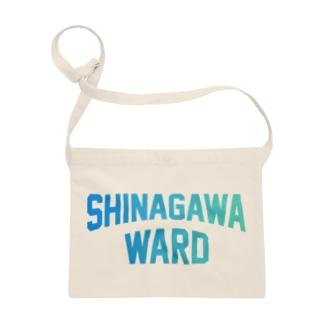品川区 SHINAGAWA WARD Sacoches
