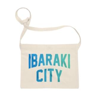 茨木市 IBARAKI CITY Sacoches