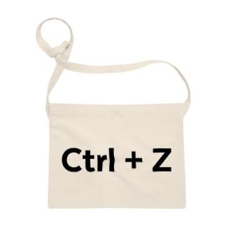 Ctrl+Z Sacoches