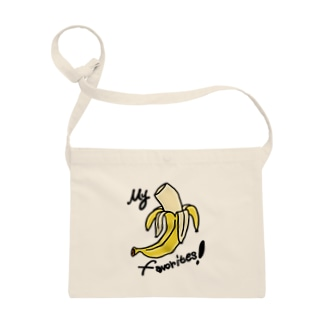 banana Sacoches