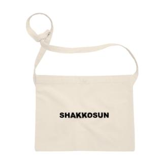 SHAKKOSUN Sacoches