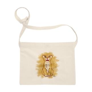 LION CUB Sacoches