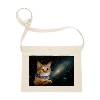 宇宙猫 Sacoches