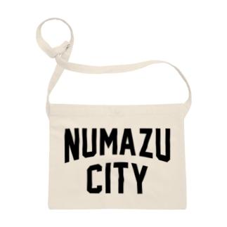 沼津市 NUMAZU CITY Sacoches
