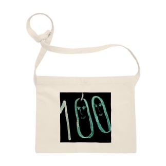 100 Sacoches