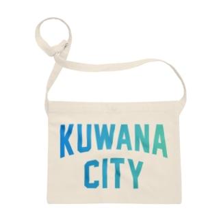 桑名市 KUWANA CITY Sacoches