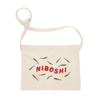 NIBOSHI Sacoches