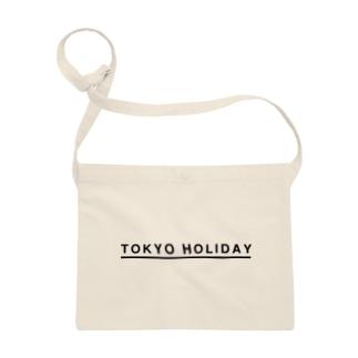 TOKYO HOLIDAY Sacoches