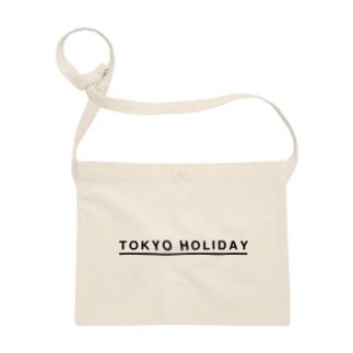 LEMONADESのTOKYO HOLIDAY Sacoches