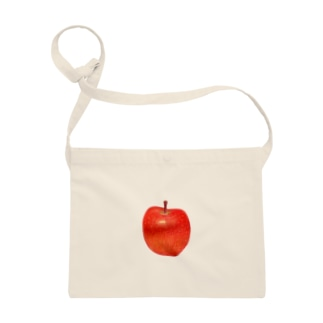 リンゴ Sacoches