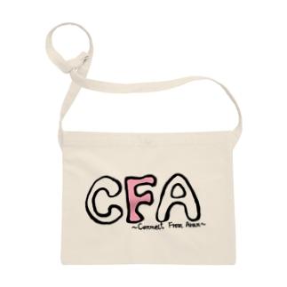 CFAロゴ Sacoches