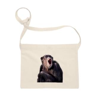 チンパンマン Sacoches