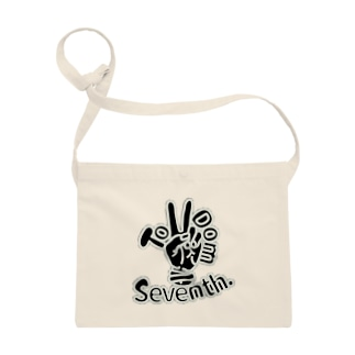 To Dom Seventh.(ツードムセブンス) グッズ Sacoches