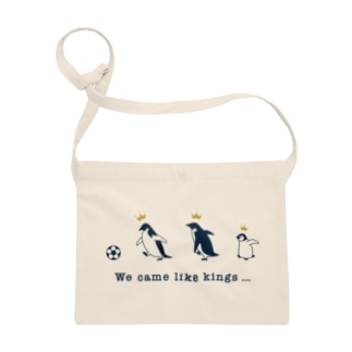 Penguins (ネイビー) Sacoches