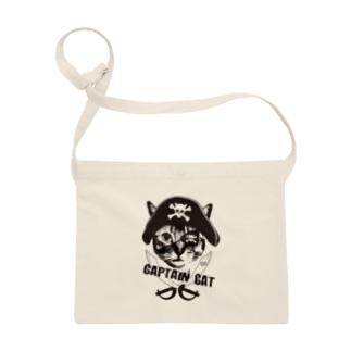 Nobigao 海賊猫 Sacoches