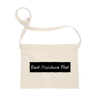 East Moisture FlatのLogo Sacoches