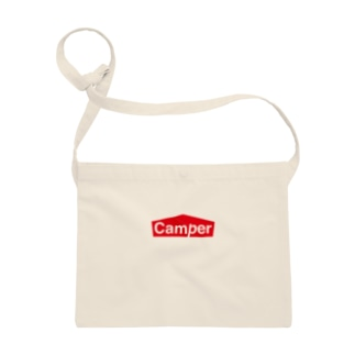 【Camper】 byソトリストのCamper by ソトリスト Sacoches