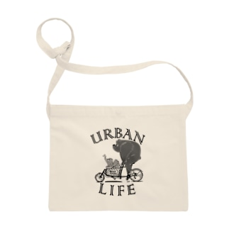 """""""URBAN LIFE"""" #1 Sacoche"""