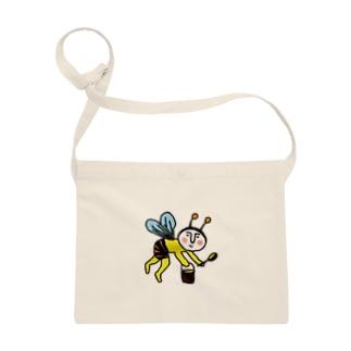 HONEY♪ bee♪♪♪ Sacoches