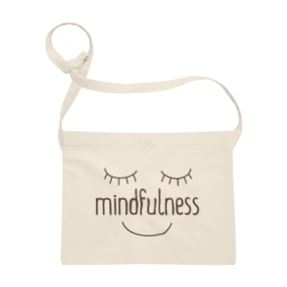 Yang(陽)--mindfulness Sacoches