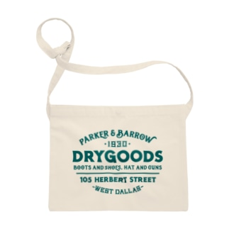 DRYGOODS STORE Sacoches