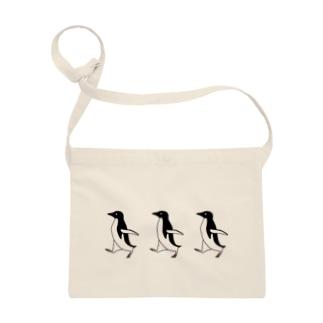 アデリーペンギン Sacoches