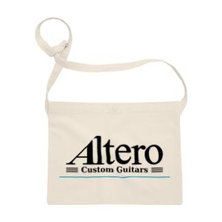 Altero Custom Guitars02(淡色向け) Sacoches