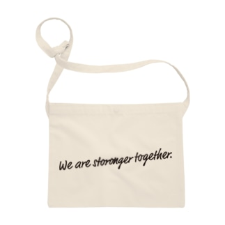 Storonger Together Sacoche