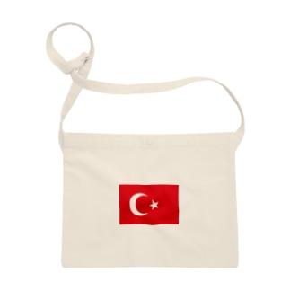 オスマン帝国 Sacoches