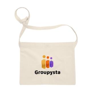 Groupysta公式グッズ Sacoche