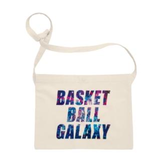 BASKETBALL GALAXY Sacoches