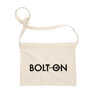 ボルトオン Sacoches