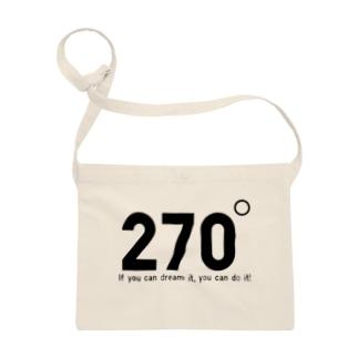 270度 Sacoches