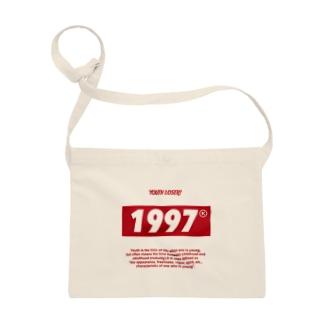 YOUTH LOSER 1997  サコッシュ