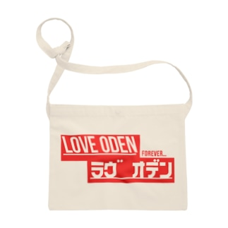 LOVE ODEN Sacoches