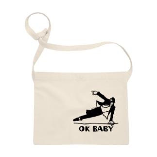 OK BABY Sacoches