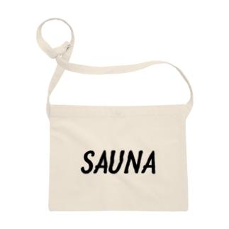 SAUNA Sacoches