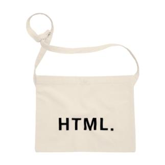 HTML Sacoches