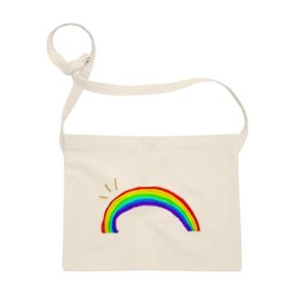 7ndemo Rainbow Sacoches