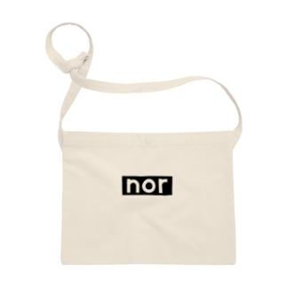 nor_002 サコッシュ