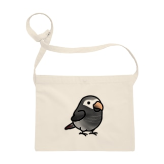 Chubby Bird コイネズミヨウム Sacoches