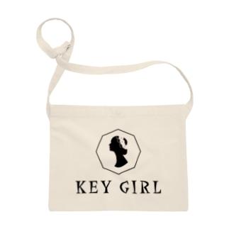 keygirl Sacoches