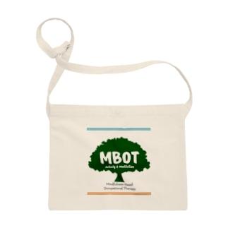 MBOT公式グッズ(空と大地バージョン) Sacoches