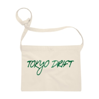 TOKYO DRIFT Sacoches