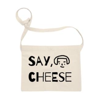 Say,cheese Sacoches