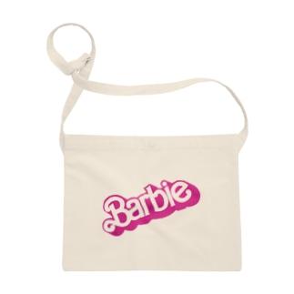 barbie サコッシュ