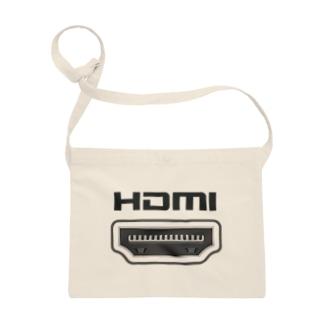 HDMI Sacoches